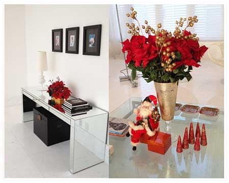 como decorar o natal