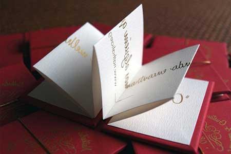 fotos de convites personalizados