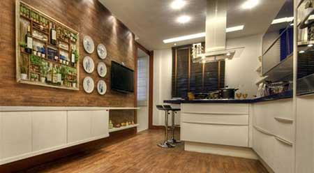 Pisos para cozinha fotos tipos ideias modelos dicas for Imagenes de pisos decorados