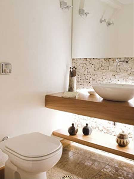 Lavabos new forma washbasins versatility and elegance for - Lavabos pequenos de diseno ...