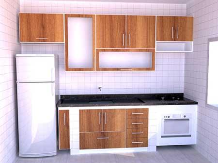 modelos de decoração de cozinhas