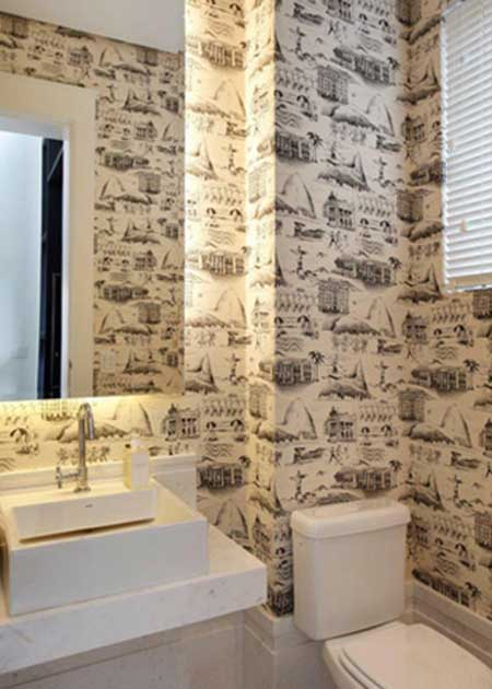 fotos de papel de parede