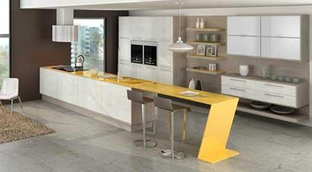 Imagens de Pisos para Cozinha