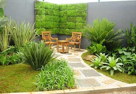 dicas de jardins