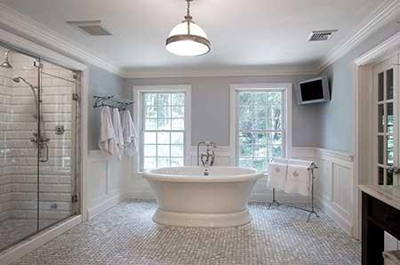 imagens de modelos de banheiros