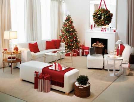 Decora o para natal 2015 fotos dicas imagens - Como decorar mi porche en navidad ...