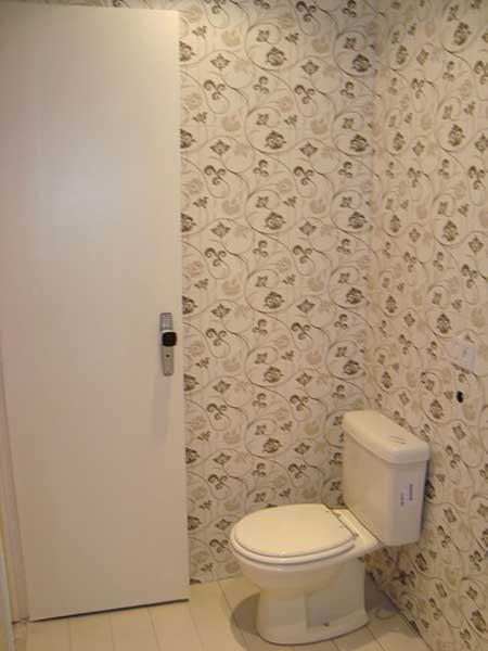 fotos de paredes decoradas