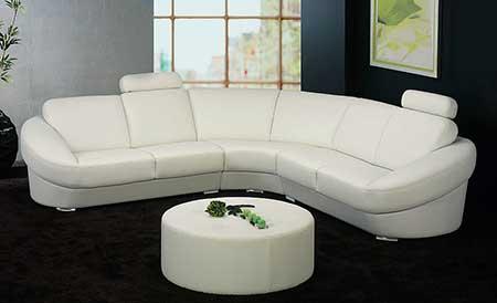 modelo de sofás de canto
