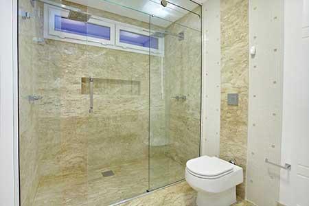 sugestões de revestimentos para banheiros