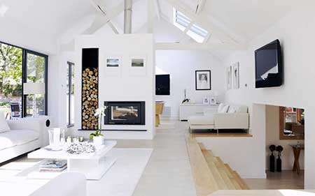 fotos de decoração de casa