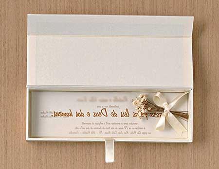 decoração do matrimônio