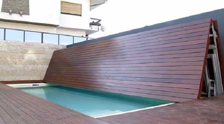 dicas de pisos para piscina