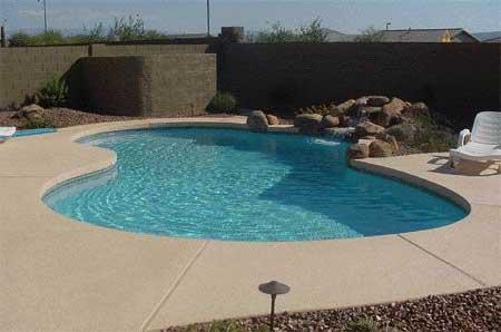 pisos para piscina