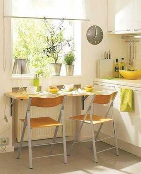 fotos de cozinha decorada