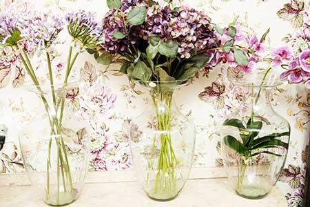 nas melhores floriculturas