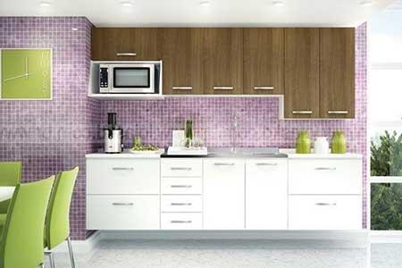 imagens de cozinha decorada