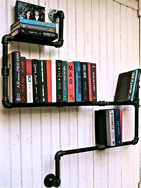 para sala de livros