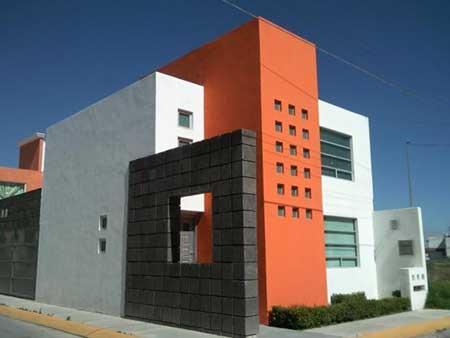 decorar fachada