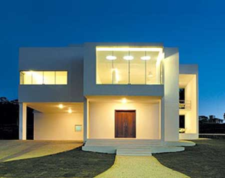 fachadas caseiras