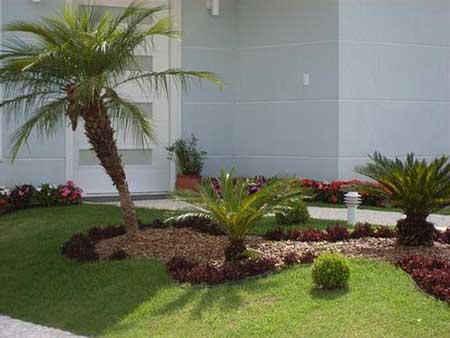11 dicas de jardinagem e paisagismo f ceis em fotos for Paisagismo e jardinagem