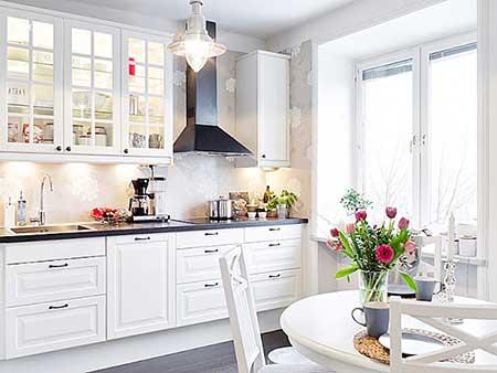 imagens de cozinhas bonitas