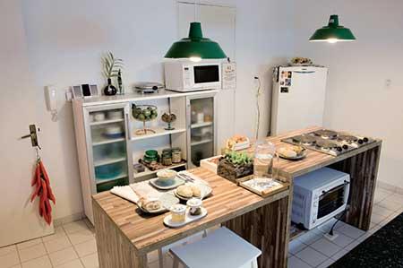 cozinhas bonitas