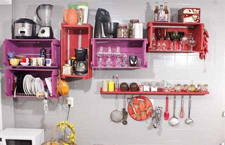 fotos de cozinhas bonitas