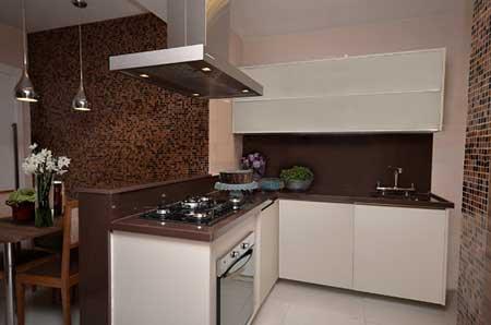 fotos de decoração de cozinha
