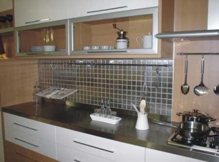 imagens de decoração de cozinha