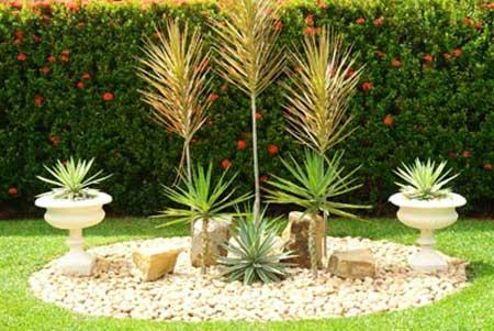 indicações de jardinagem
