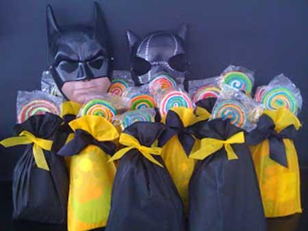 festa do batman