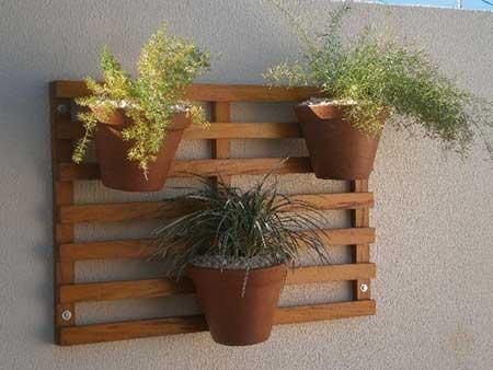 dicas de jardins verticais