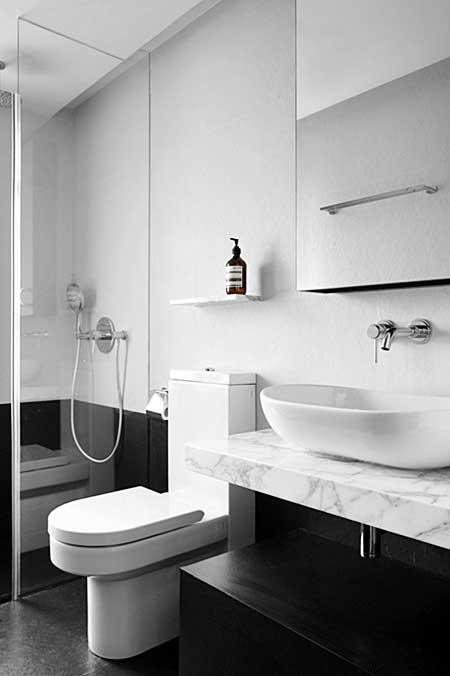 modelos de piso para banheiro