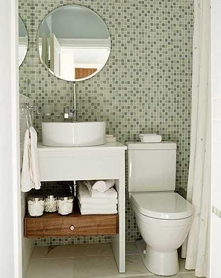 Piso para banheiro na reforma e decora o fotos e modelos for Imagenes de pisos decorados