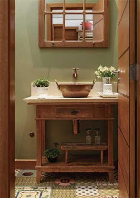 Piso para banheiro na reforma e decora o fotos e modelos for Reforma piso barato