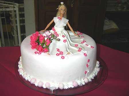 decoração da barbie para festas