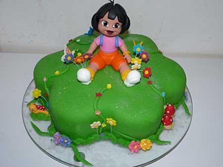 Festa de Aniversário Dora Aventureira
