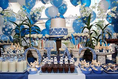 decoração de aniversário fazendinha