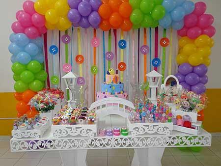 Imagens de Festa Tema Lalaloopsy