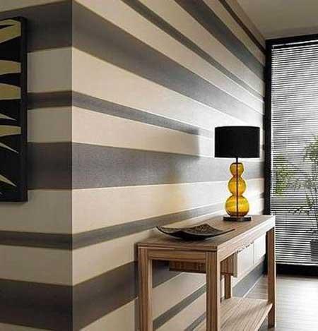 imagens de como decorar paredes