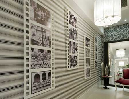 fotos de paredes