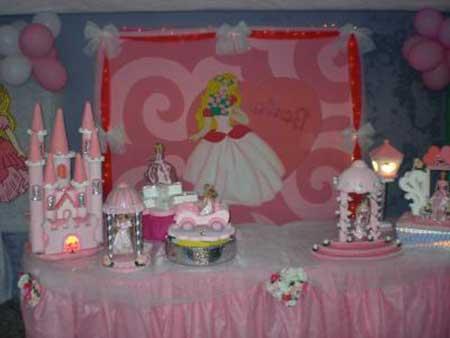 imagens de festa da barbie