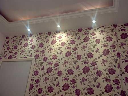 dicas de decoração de paredes