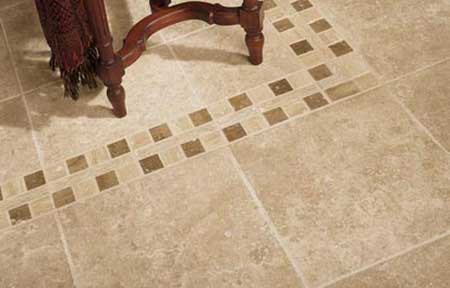 dicas de piso de cerâmica