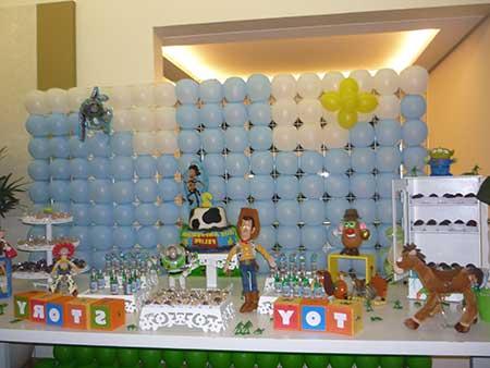 Festa Toy Story Infantil