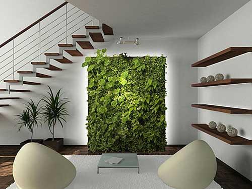 Decoracao De Sala Com Escada ~ 50 Ideias de Decoração Embaixo da Escada (Inspiração)