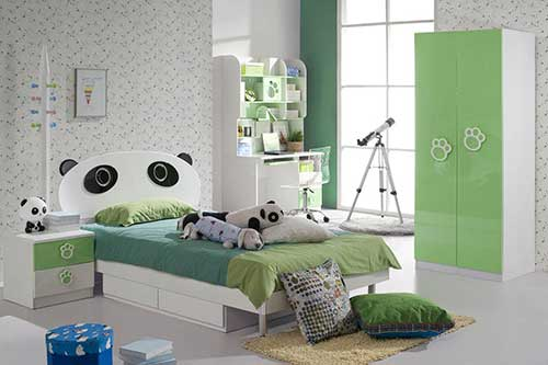 quarto da criança