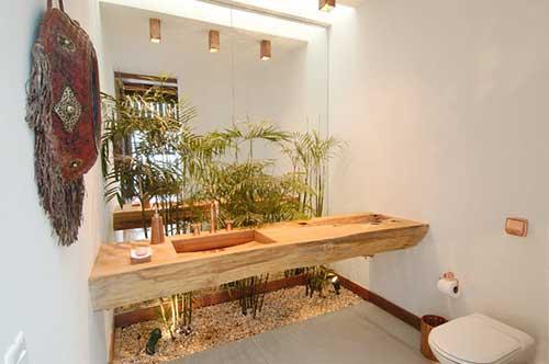 como fazer jardim embaixo da escada decora o. Black Bedroom Furniture Sets. Home Design Ideas