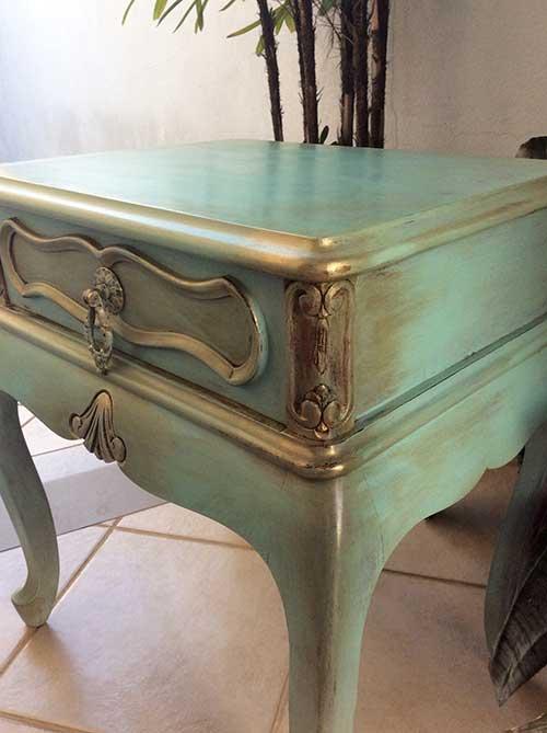 decoracao de interiores em estilo provencal: das dicas de decoração de interiores é um criado mudo provençal