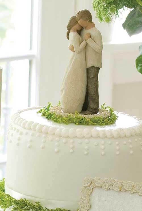 dicas de noivinhos para bolo